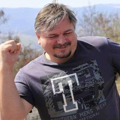 avatar for Олексій Кіслухін