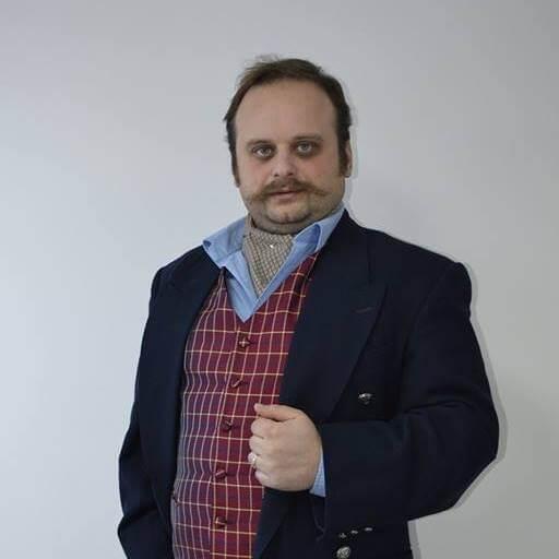 avatar for Віктор Заславський