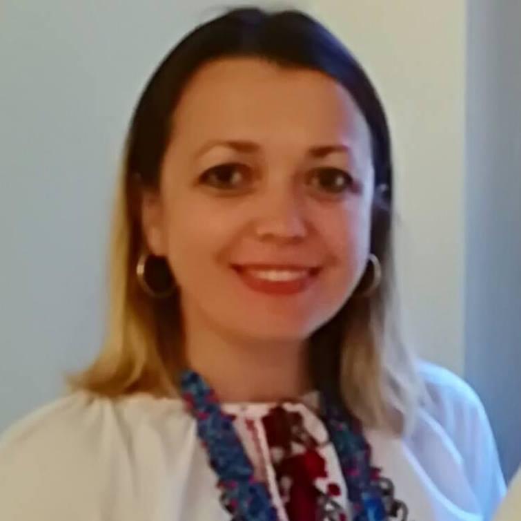 avatar for Горгота Олеся