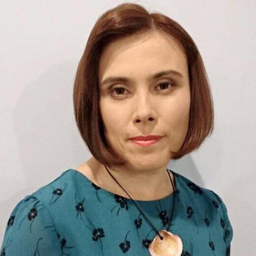 avatar for Марина Гритська-Аненкова