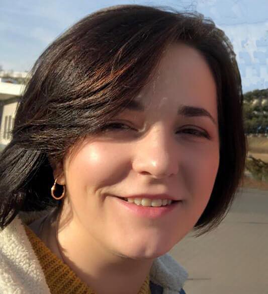 avatar for Іванка Колісник