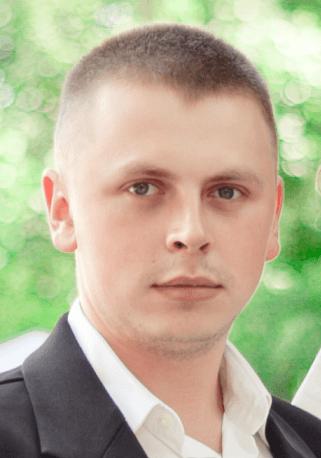 avatar for Загребельний Ігор