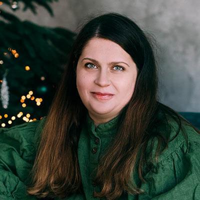 avatar for Ірина Ролінська