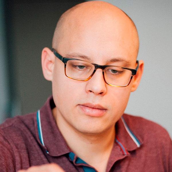 avatar for Олексій Погорєлов